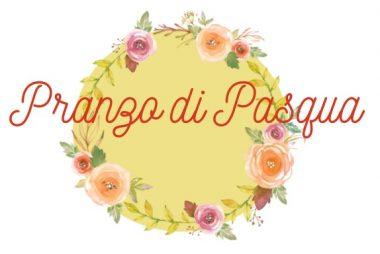 domenica 16 aprile, Pasqua