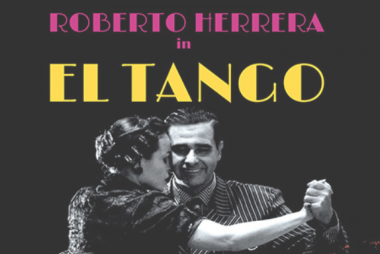 mercoledì 14 febbraio, Roberto Herrera El Tango