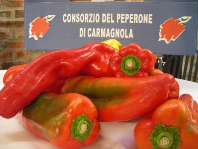 Peperone Rosso di Carmagnola