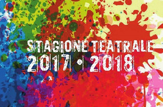 stagione teatrale 2017 2018