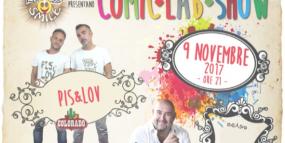 Teatro Comic lab show