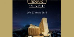 miniatura parmigiano reggiano night 2018