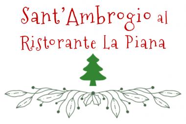 dal 7 e 8 dicembre, Menù di Sant'Ambrogio