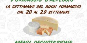 evento 20 29 settembre buon formaggio 2019