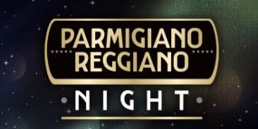 evento parmigiano reggiano night 2019
