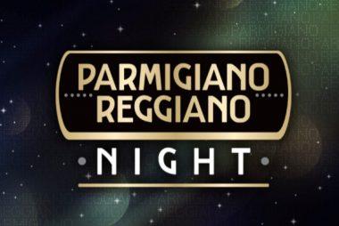 Parmigiano Night 2019