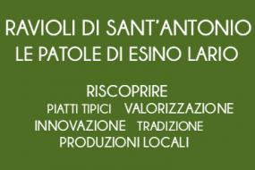 17 18 19 gennaio i Ravioli di Sant'Antonio